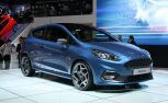 2018 Ford Fiesta ST Video, First Look