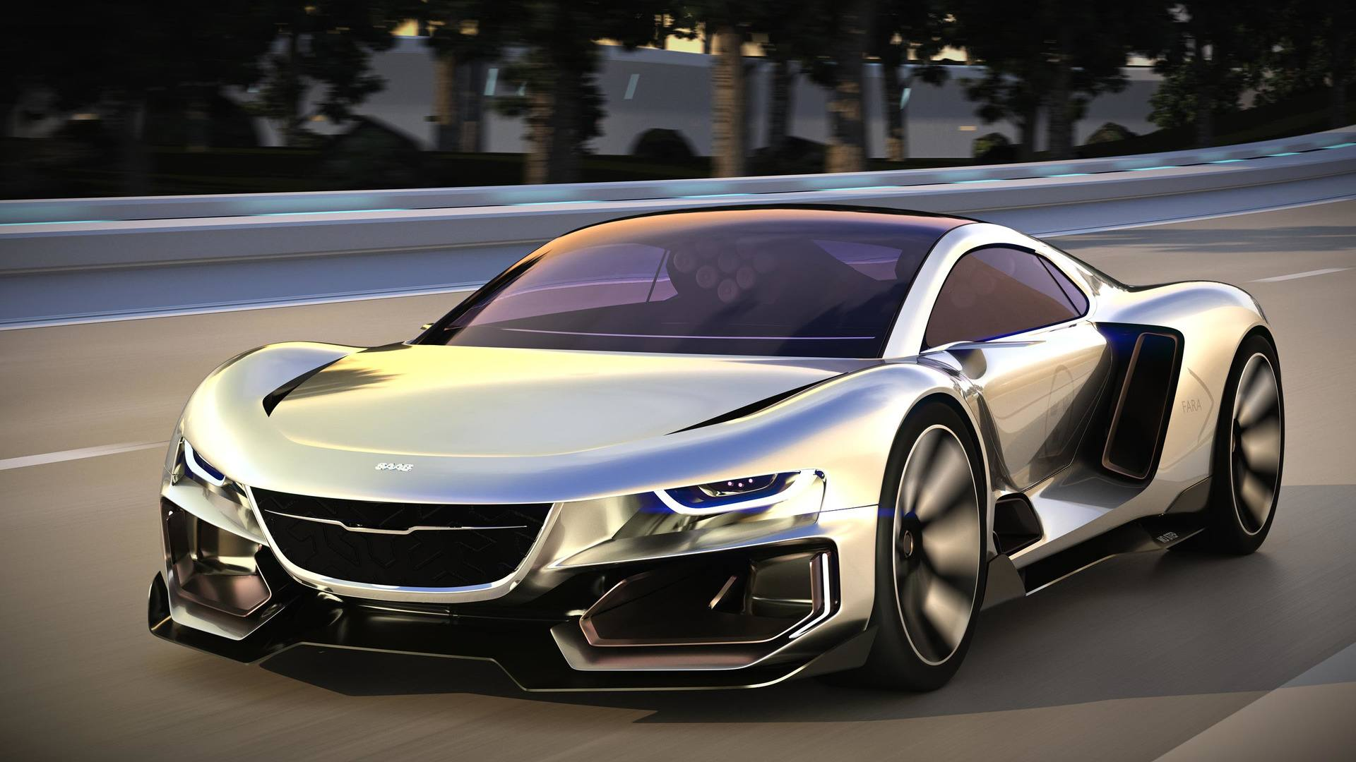 If Only Saab Made Cool Supercars Like This » AutoGuide.com News