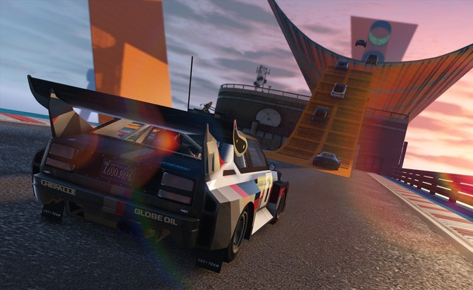 grand theft auto v helping develop self-driving cars