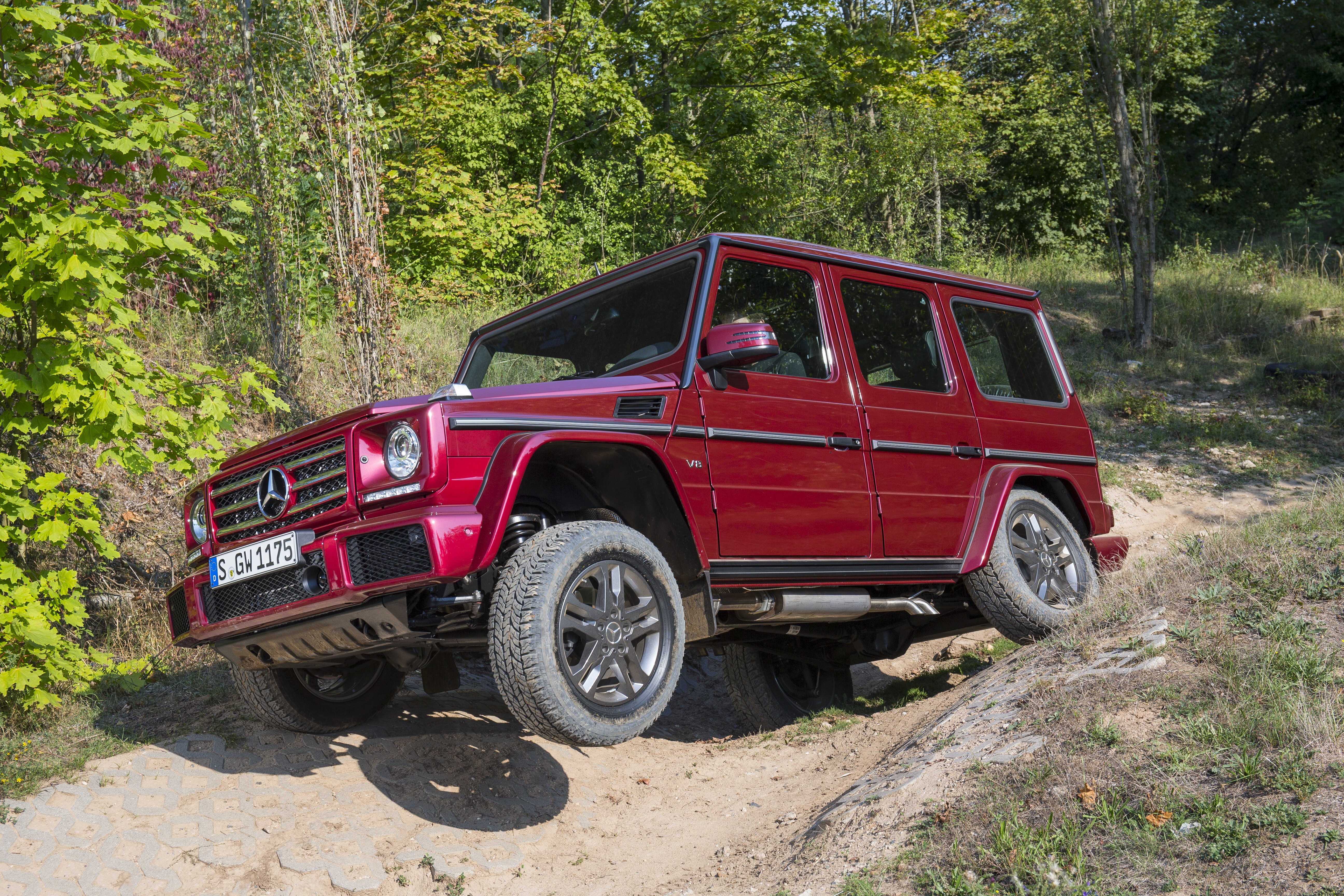The Only 15 \'Real\' SUVs Left on the Market » AutoGuide.com News
