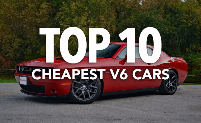 top-10-cheapest-v6-cars