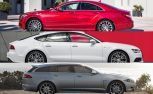 Time to Define: What is a Sportback, Shooting Brake and 4-Door Coupe?
