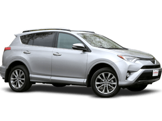 2017 Toyota Rav4 Vs 2017 Mazda Cx 5 Comparison Autoguide Com
