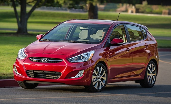 Used Hyundai Accent >> Should You Buy A Used Hyundai Accent Autoguide Com News