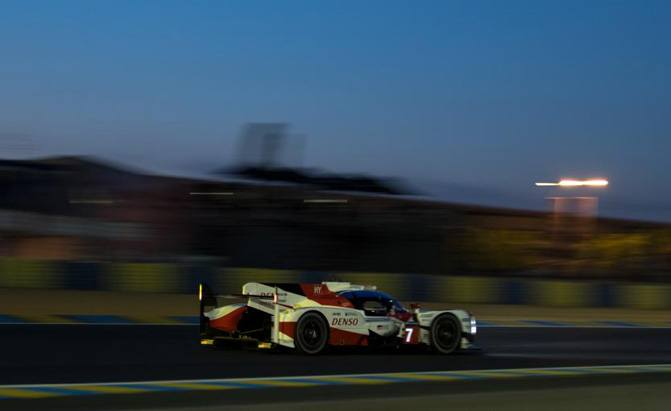 2017 24 hours of le mans live streaming