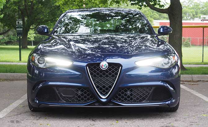 Report: Alfa Romeo 6C Sports Car Coming In 2020 With 2.9L V6 »  AutoGuide.com News