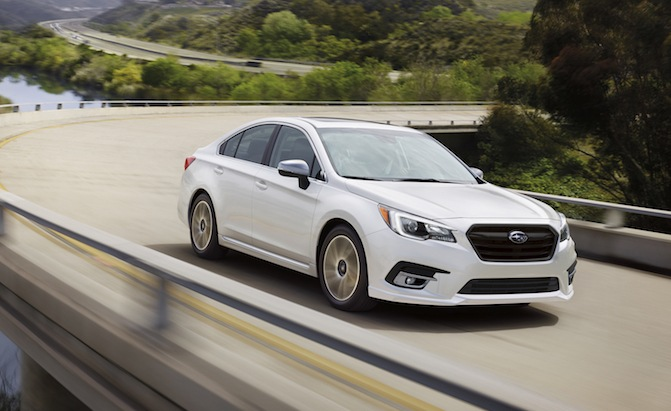 2018 subaru mirrorlink. brilliant 2018 updated subaru legacy and outback priced in the us with 2018 subaru mirrorlink x