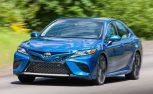 2018 Toyota Camry Arrives Late Summer with $24,380 Starting Price