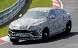 Watch and Listen to the Lamborghini Urus Testing on the Nurburgring