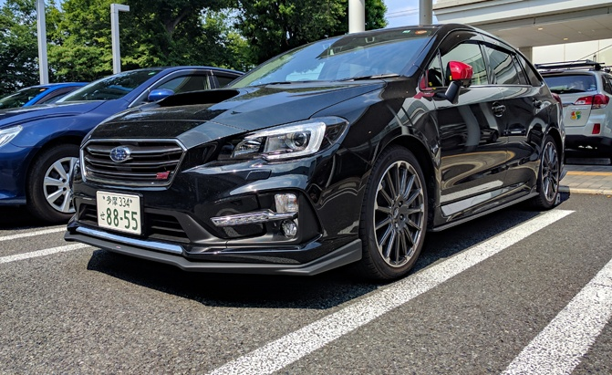We Need The Subaru Levorg And We Need It Now Autoguide Com News