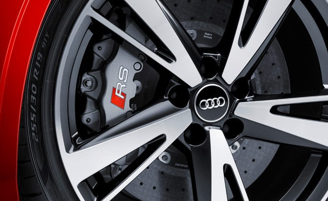 Audi Sport CEO Hints At RearWheelDrive Cars In The Future - Audi future cars
