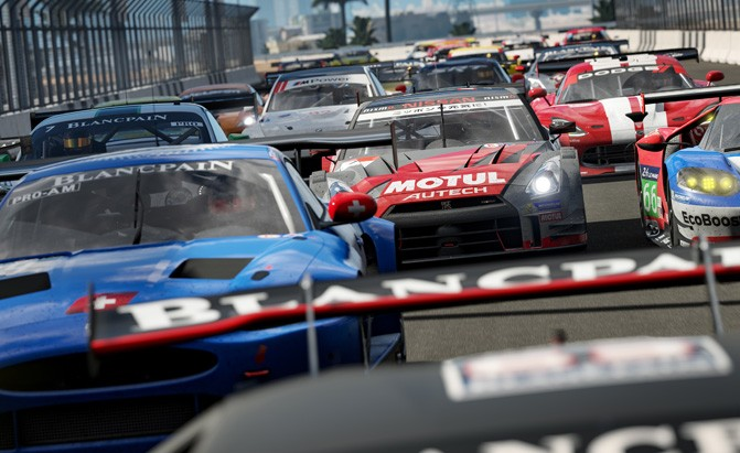 Roundup: All the New Racing Games Showcased at E3 2017 » AutoGuide ...