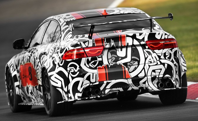 Jaguar Land Rover is the Latest to Patent an Active Aero System