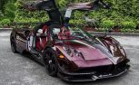 Who Is This Pagani Huayra BC Owner and Can We Have Their Life?