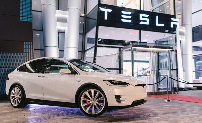 Tesla Owners Could Soon be Paying More for Insurance