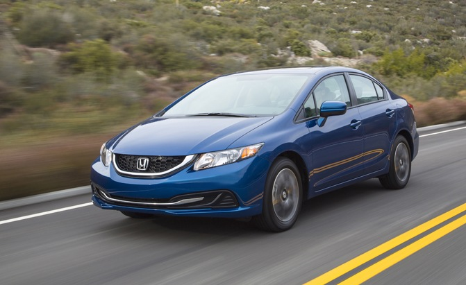 Should You Buy A Used Honda Civic? Yes, Probably