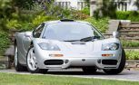 First Street-Legal McLaren F1 in the US Crossing the Auction Block