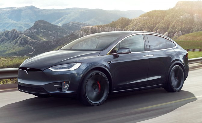 Tesla Lowers Price Of The Fastest Model S And Model X Autoguide