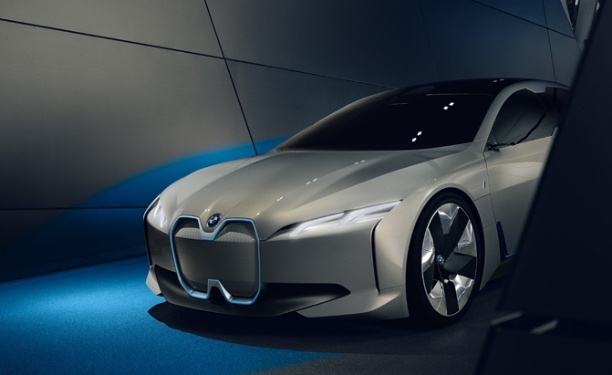 Most Important BMWs in History: bmw-i-vision-dynamics