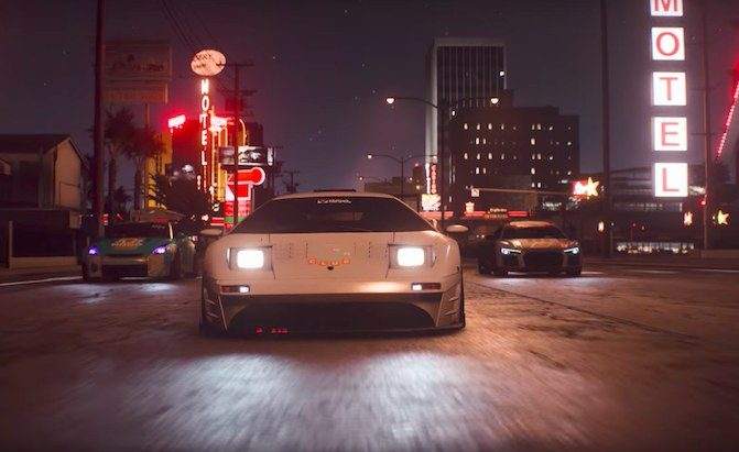 Need For Speed Paybacks Graphics Look Great In Official Trailer AutoGuide News