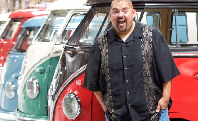 Forget Supercars One Celebrity Has A Volkswagen Bus Collection