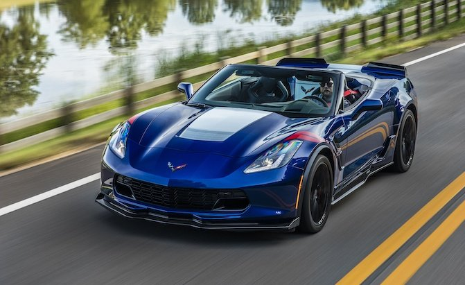 Top 10 Cars That Are Driven The Least By Their Owners Autoguide