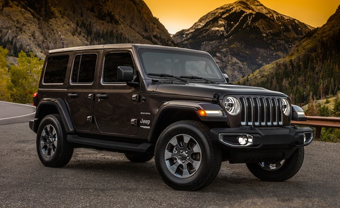 2018 jeep hellcat wrangler. exellent jeep 2018 jeep wrangler v6 fuel economy revealed by epa throughout jeep hellcat wrangler
