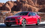2018 Kia Stinger-Chris SMART