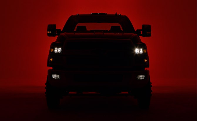 chevrolet 4500hd 5500hd teaser