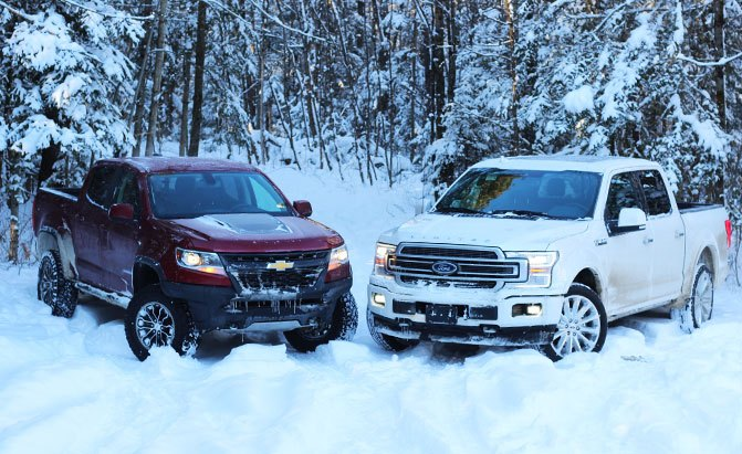 2018 AutoGuide.com Truck of the Year