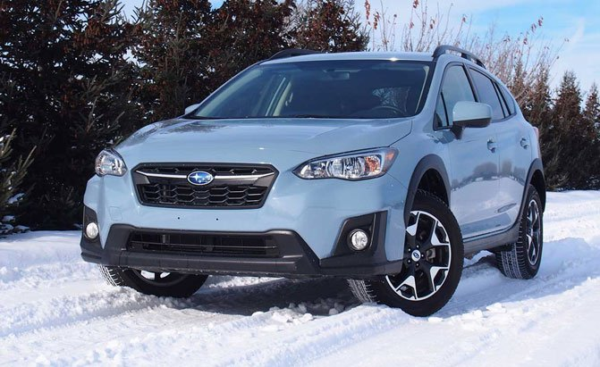 best cars for snow