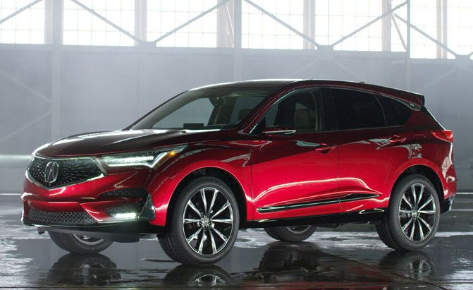 How Acura Design is Evolving