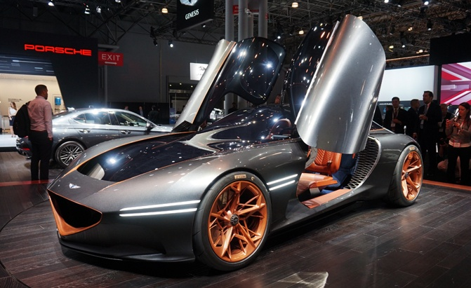Top 10 Best Concept Cars of 2018