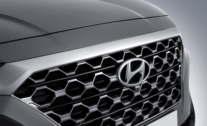 Hyundai Patent Wants To Make It Easier For You To Party