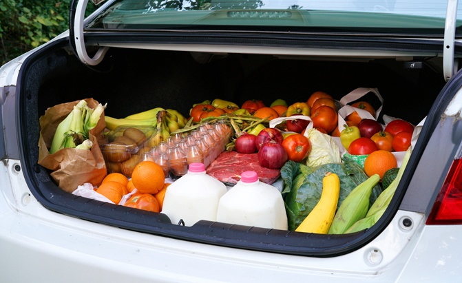 What To Look For In a Trunk Organizer