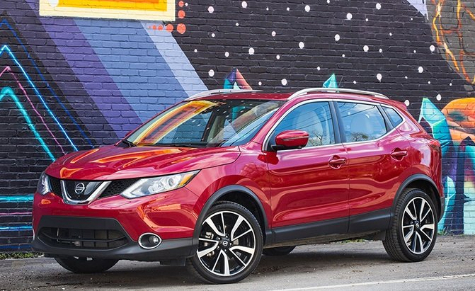 Common Nissan Rogue Problems to Look Out For » AutoGuide com News