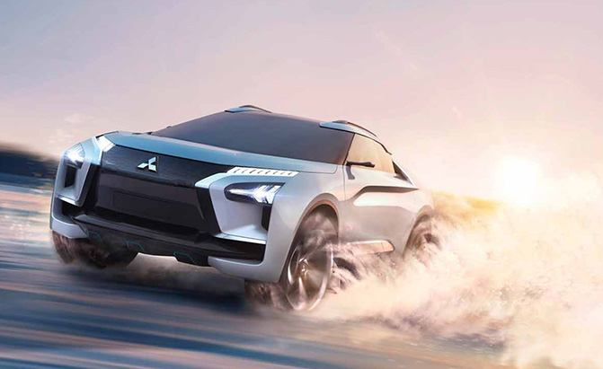 Oh No, the Mitsubishi Lancer is Becoming a Crossover