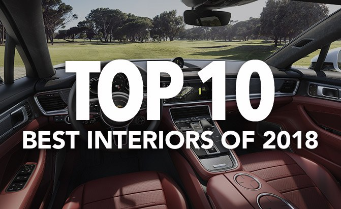 top 10 best interiors of 2018
