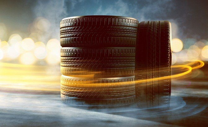 why you should buy tires online