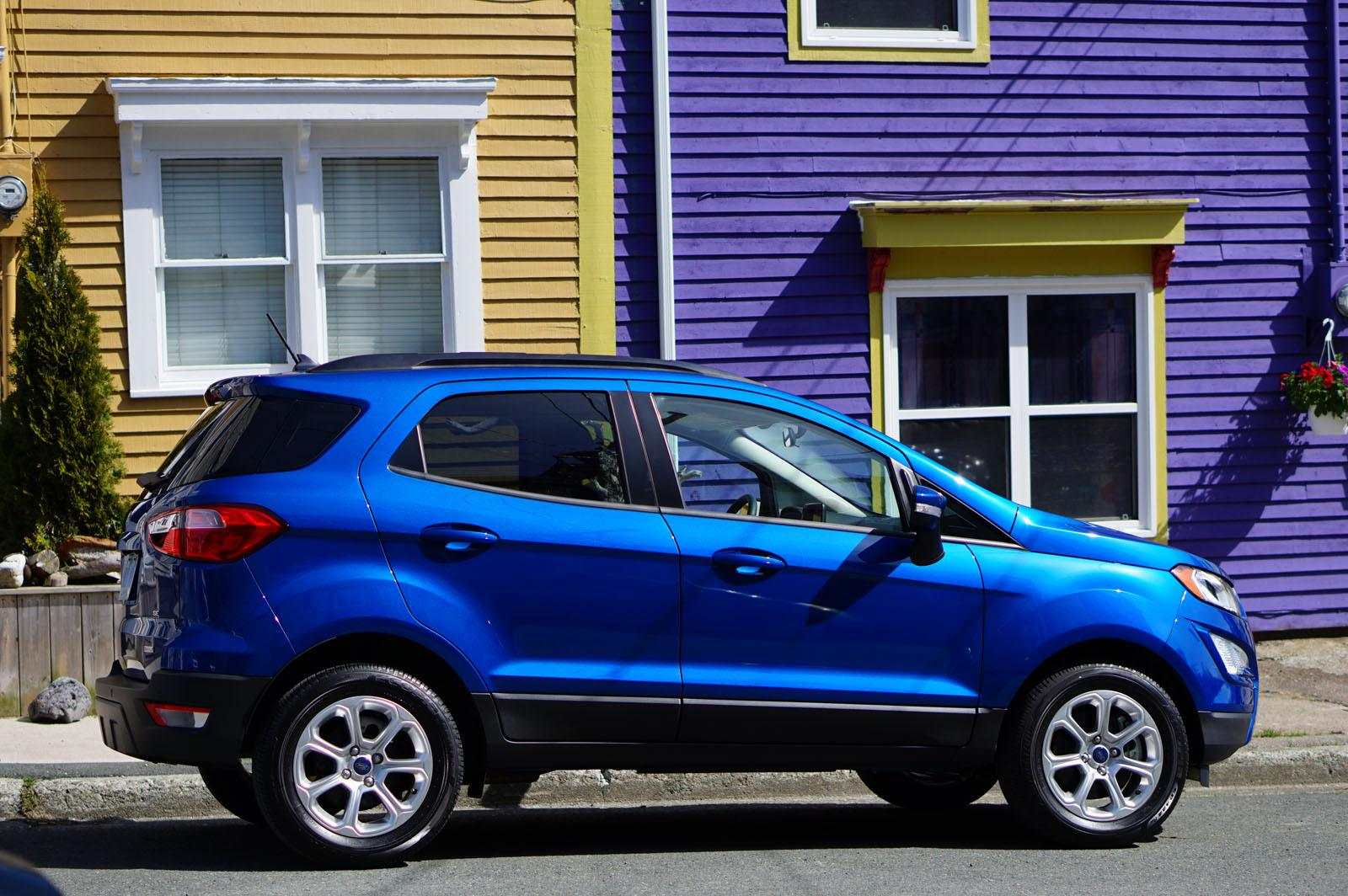 2018 Ford EcoSport Review-15