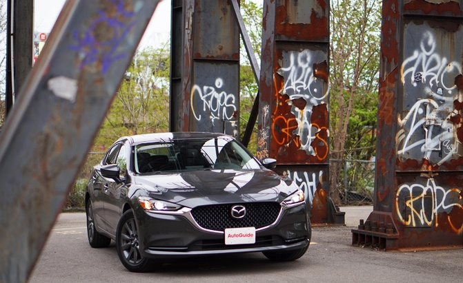 Mazda Confirms Rotary Engine Will Return In A Hybrid