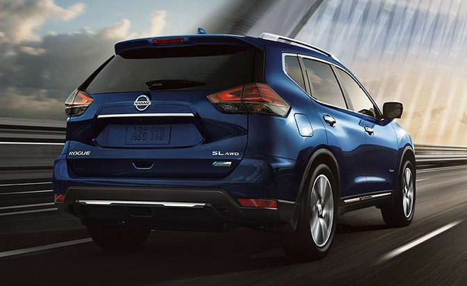 Nissan Rogue Recalls: Is Yours on the List? » AutoGuide com News