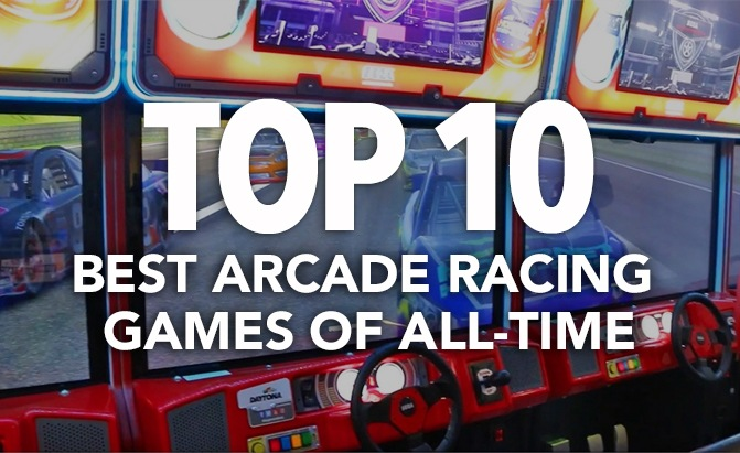 Top 10 Best Arcade Racing Games of All Time » AutoGuide com News