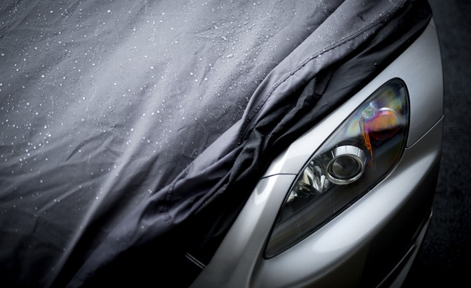 Best Ways To Protect Your Car From The Elements