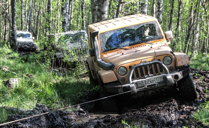 How to Buy The Best Winch For Jeeps