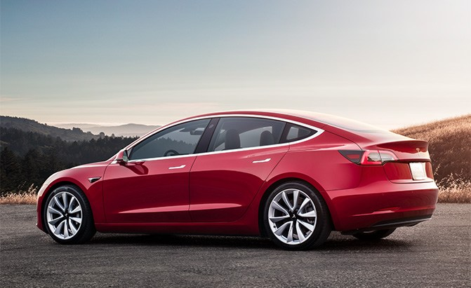 Tesla Has Reportedly Refunded 23 Percent Of Model 3 Orders