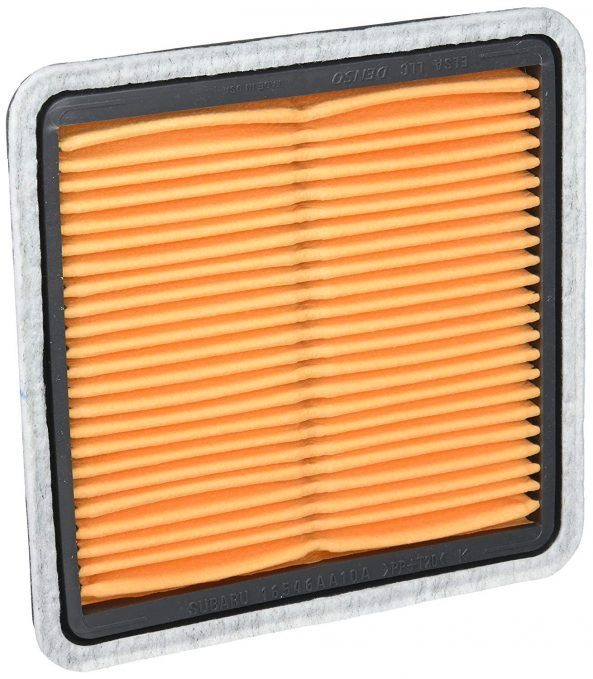 subaru engine air filter