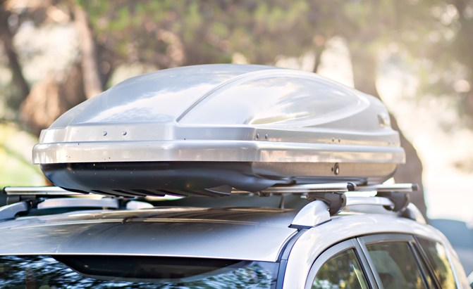 Best Cargo Carriers and Roof Boxes