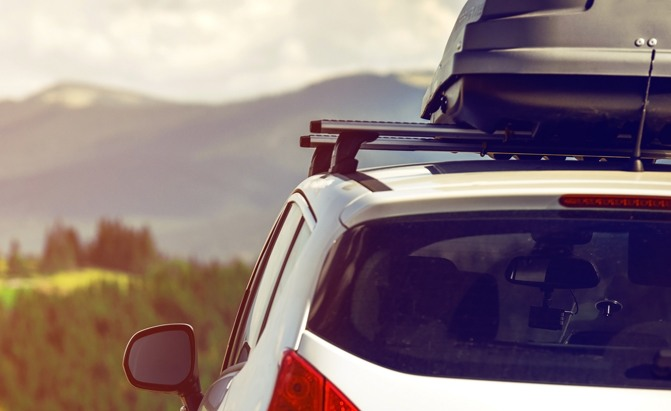 Best Roof Rails and Roof Racks