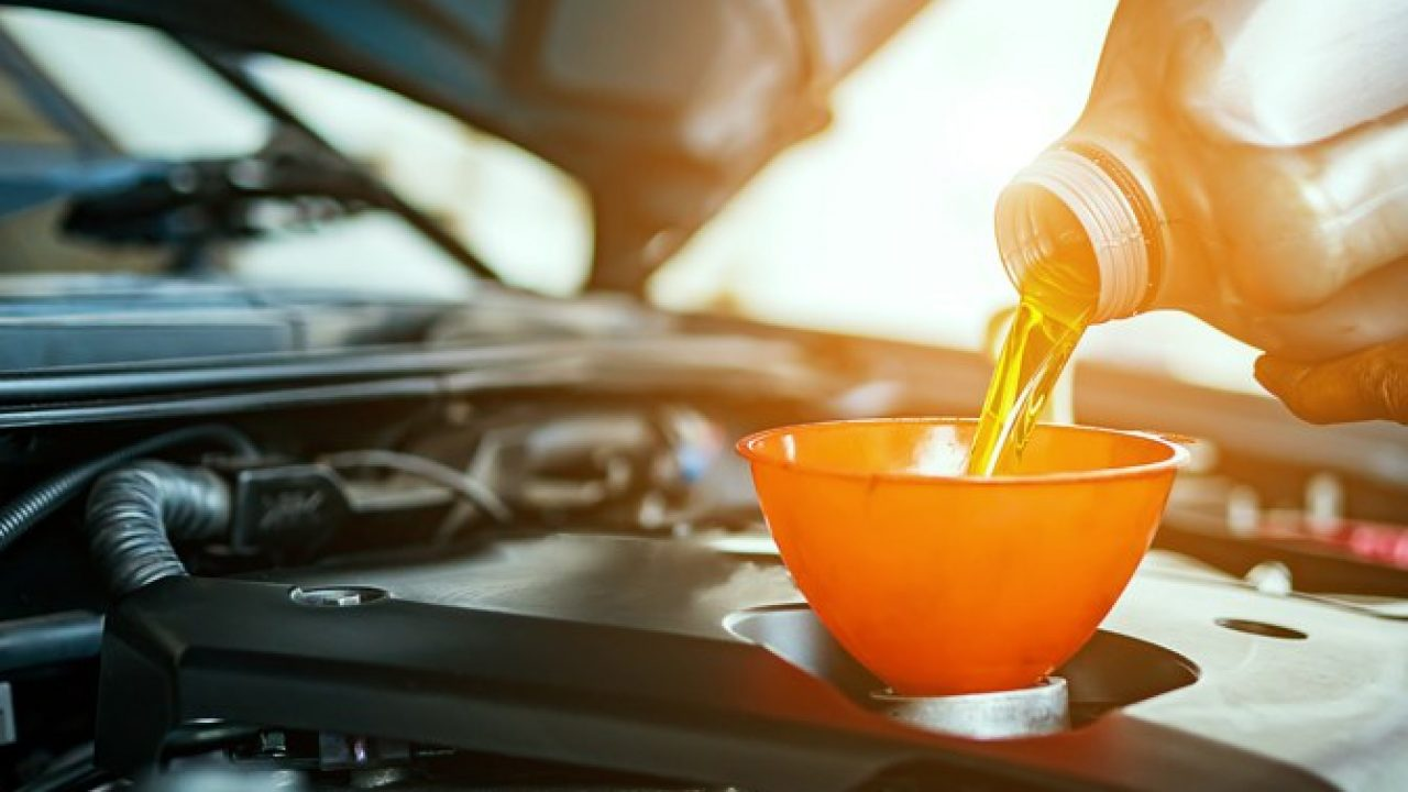 Top 10 Best Synthetic Oil Products You Can Buy, 2021 - AutoGuide.com